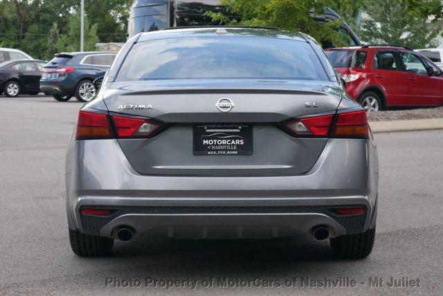 Nissan Altima 2019 price $19,036