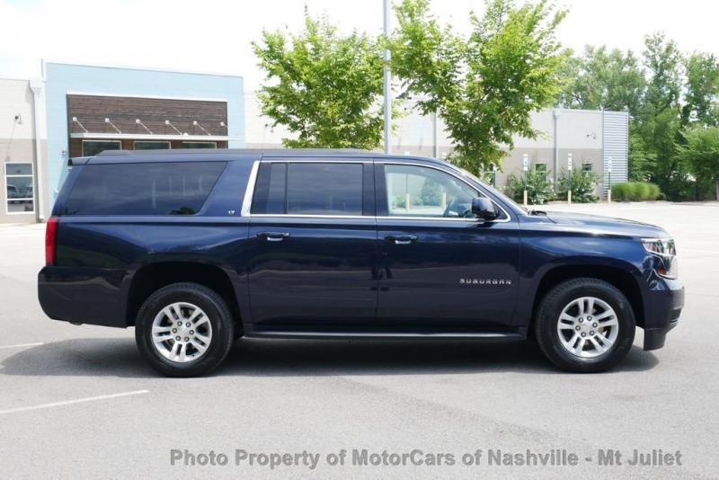 Chevrolet Suburban 2019 price $38,699