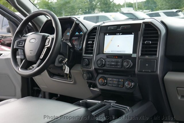 Ford F-150 2017 price $27,998