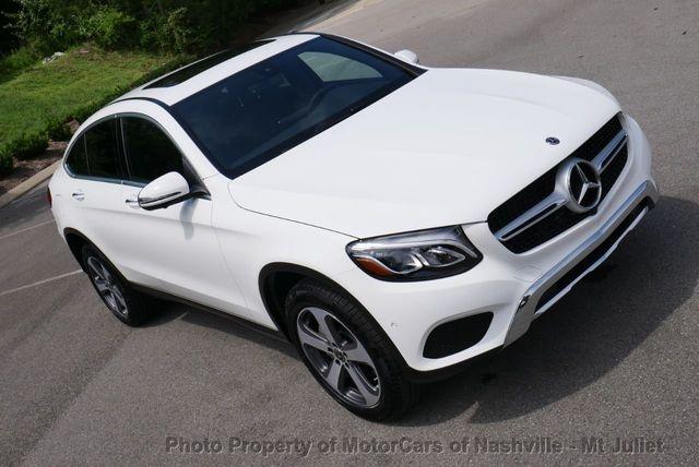 Mercedes-Benz GLC 2019 price $45,699