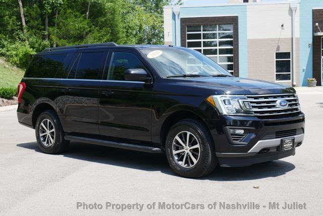 Ford Expedition Max 2019 price $40,998