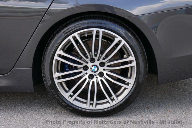 BMW 5 Series 2018 price $45,998