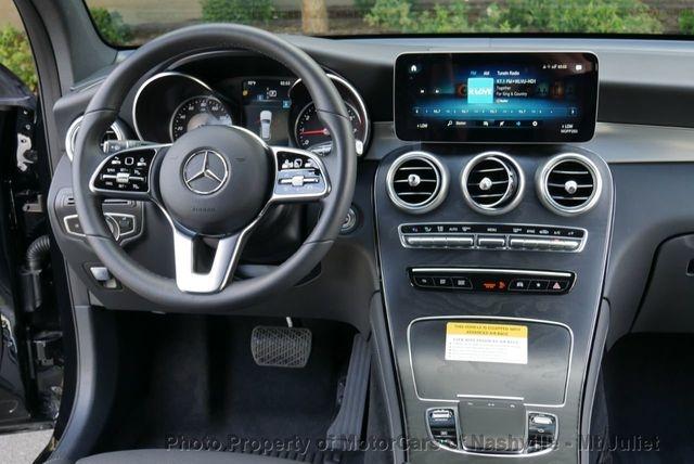 Mercedes-Benz GLC 2020 price $36,998