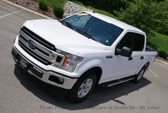 Ford F-150 2019 price $29,699