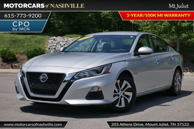 Nissan Altima 2019 price $16,895