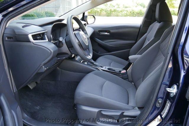 Toyota Corolla 2020 price $15,974