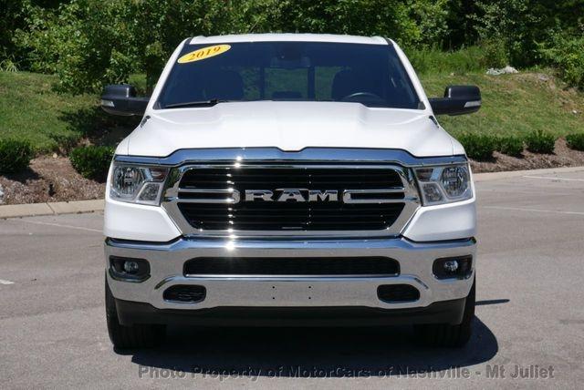Ram 1500 2019 price $39,899