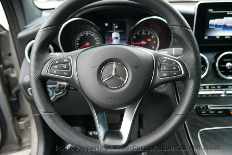 Mercedes-Benz GLC 2019 price $32,499