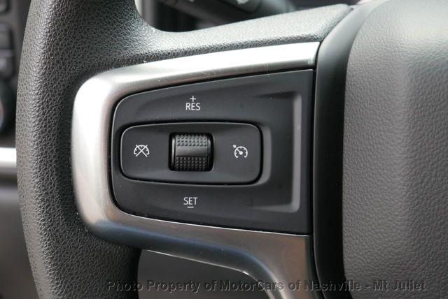 Chevrolet Silverado 1500 2020 price $38,699