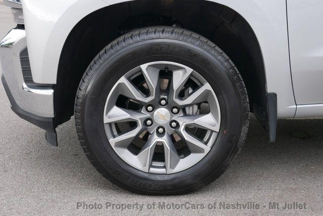 Chevrolet Silverado 1500 2020 price $38,998