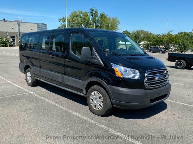 Ford Transit Passenger Wagon 2019 price $26,998