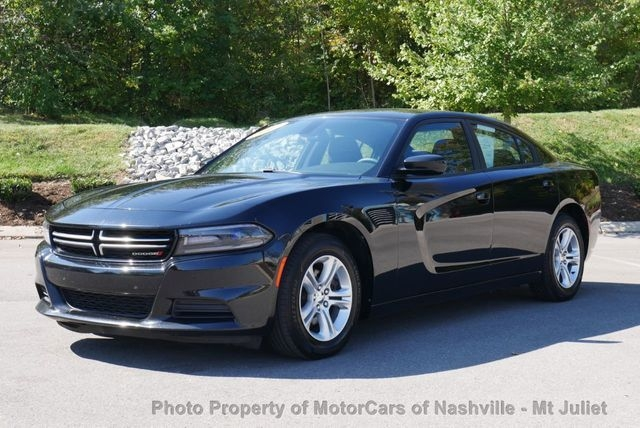 Dodge Charger 2017 price $17,998