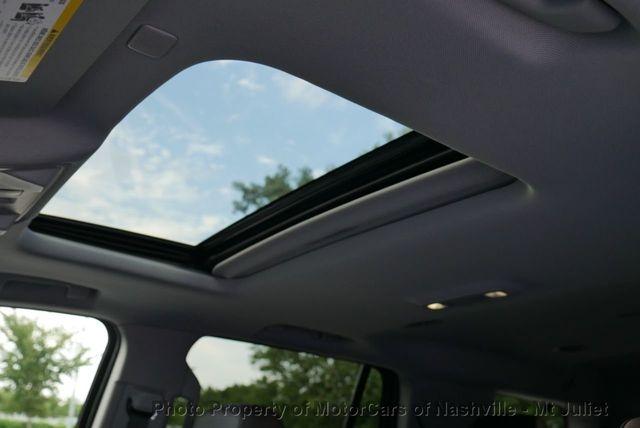 Cadillac Escalade 2019 price $52,699