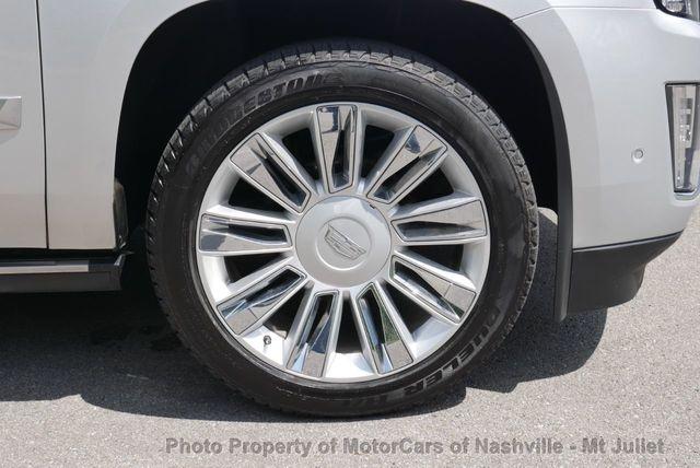 Cadillac Escalade ESV 2020 price $67,599