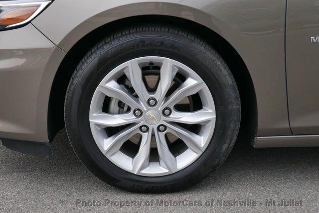 Chevrolet Malibu 2020 price $18,199