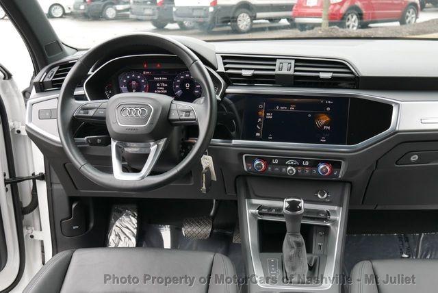 Audi Q3 2019 price $28,699