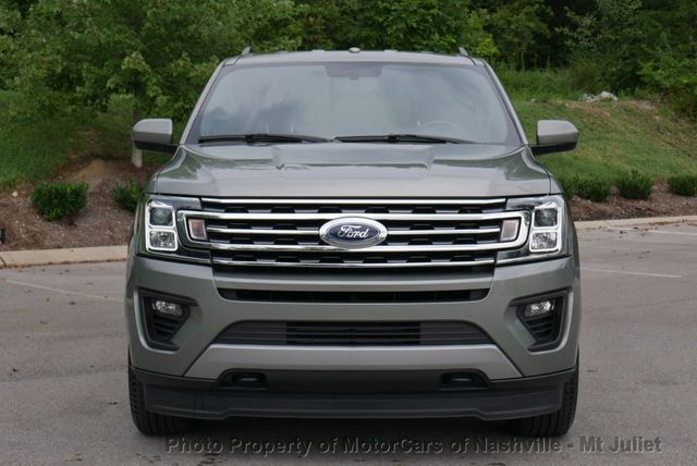 Ford Expedition Max 2019 price $39,998
