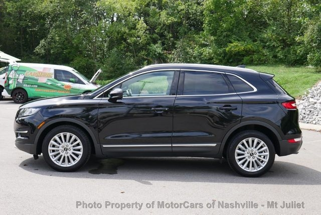Lincoln MKC 2019 price $24,699