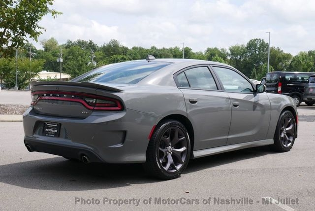 Dodge Charger 2019 price $26,998