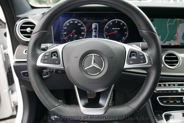 Mercedes-Benz E-Class 2017 price $42,998
