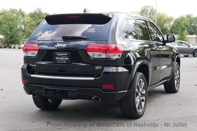 Jeep Grand Cherokee 2017 price $29,998