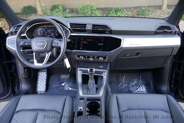 Audi Q3 2019 price $27,998
