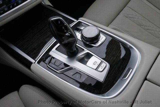 BMW 7 Series 2017 price $47,699