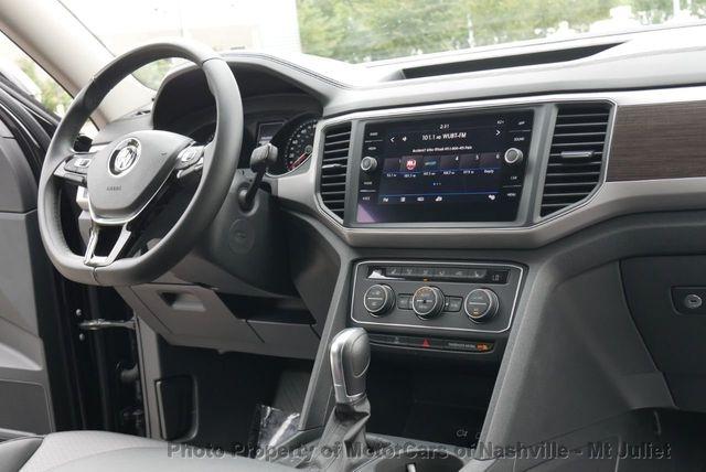 Volkswagen Atlas 2019 price $28,998