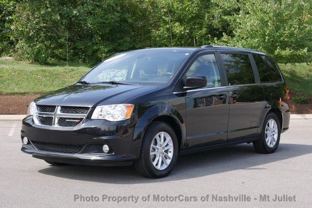 Dodge Grand Caravan 2019 price $16,879