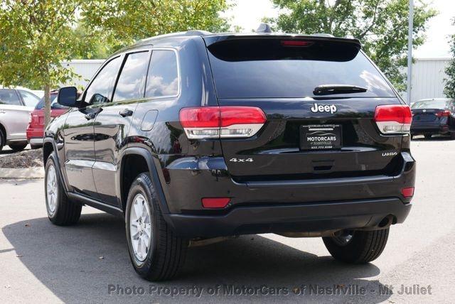 Jeep Grand Cherokee 2018 price $23,799