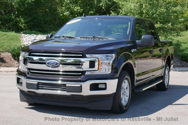 Ford F-150 2020 price $34,699