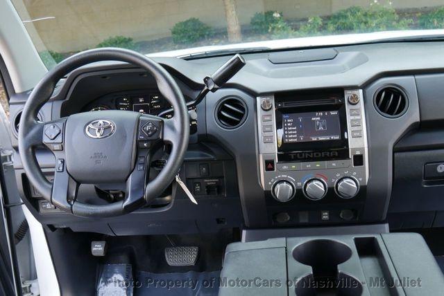 Toyota Tundra 2019 price $28,699