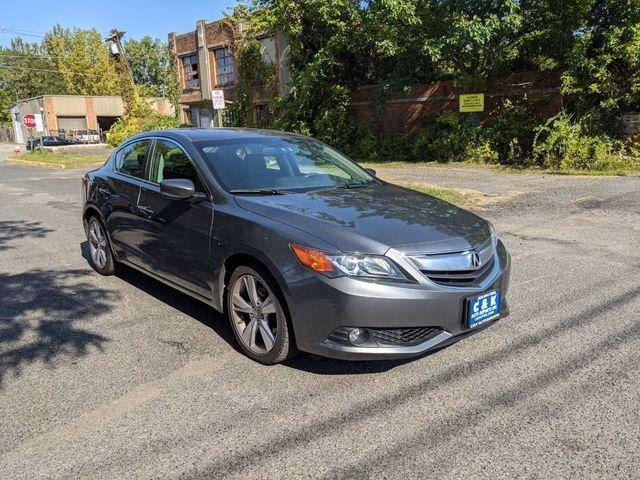 Acura ILX 2014 price $14,545