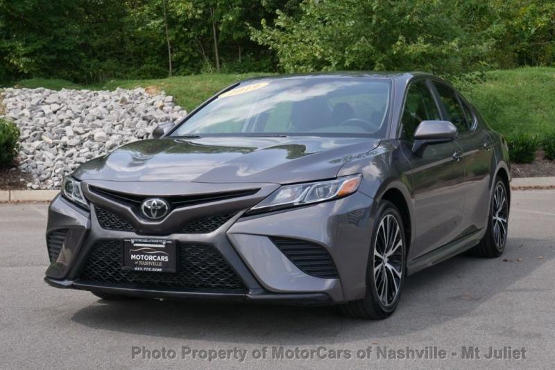 Toyota Camry 2019 price $19,610