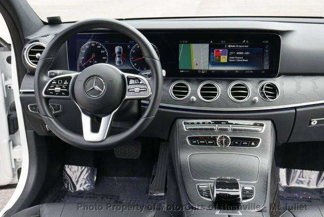 Mercedes-Benz E-Class 2019 price $43,699