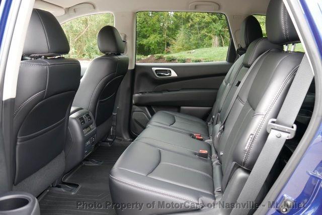 Nissan Pathfinder 2019 price $29,899