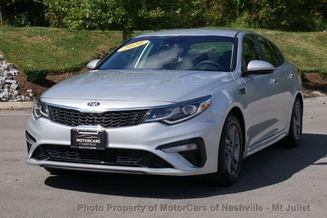 Kia Optima 2020 price $16,899