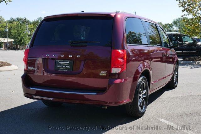 Dodge Grand Caravan 2018 price $16,579