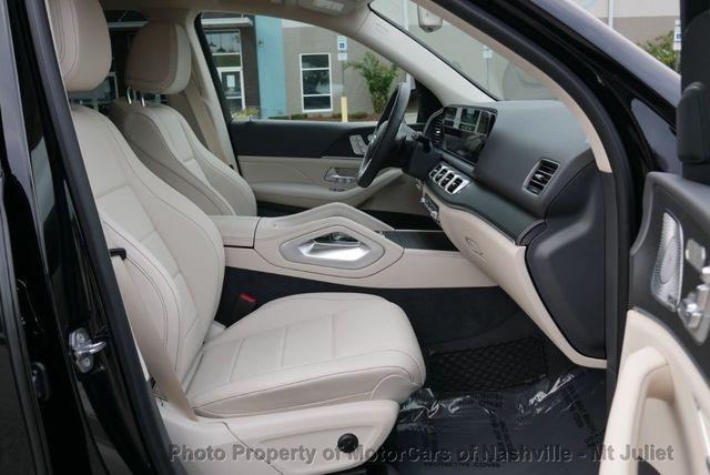 Mercedes-Benz GLE 2020 price $57,998