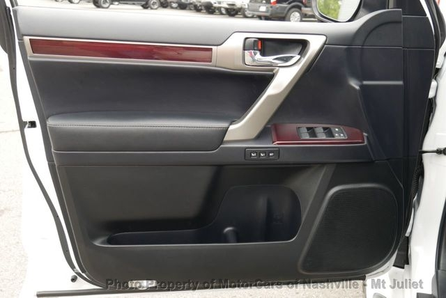 Lexus GX 2017 price $42,699