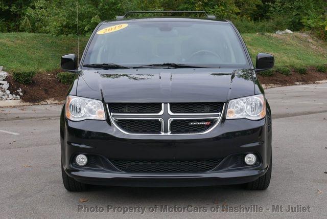 Dodge Grand Caravan 2019 price $16,899