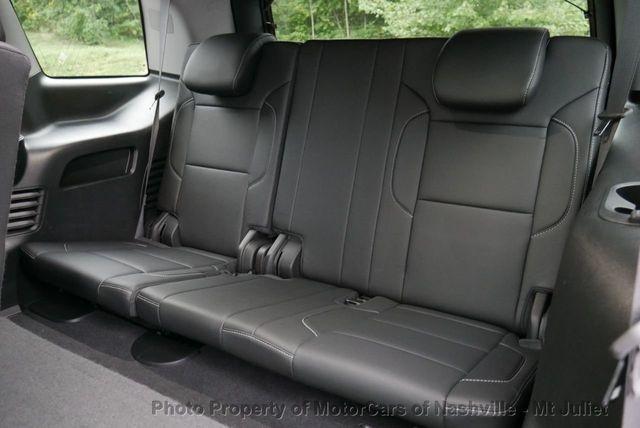 Chevrolet Tahoe 2020 price $44,981