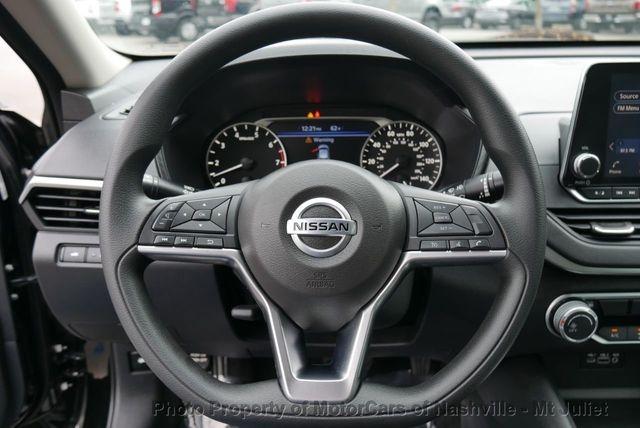 Nissan Altima 2020 price $16,998