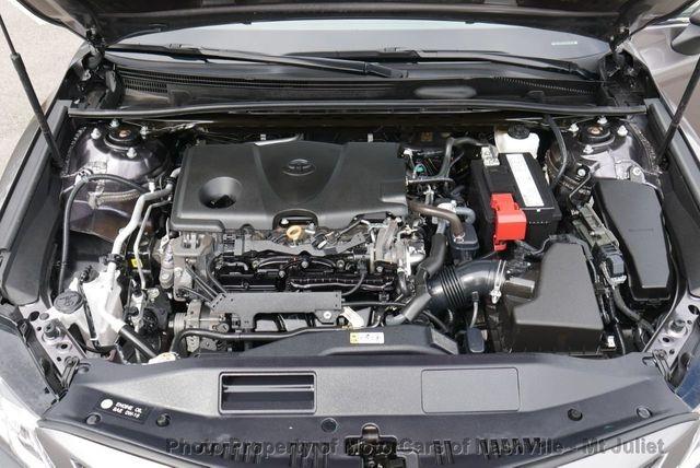 Toyota Camry 2019 price $19,998