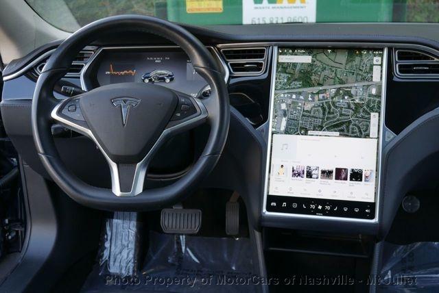 Tesla Model S 2014 price $33,699