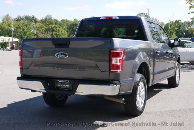 Ford F-150 2019 price $31,998