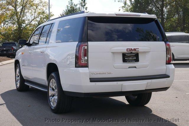 GMC Yukon XL 2016 price $25,998