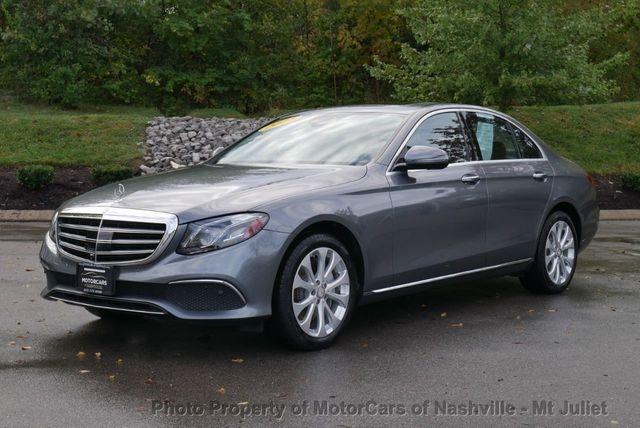 Mercedes-Benz E-Class 2017 price $26,799