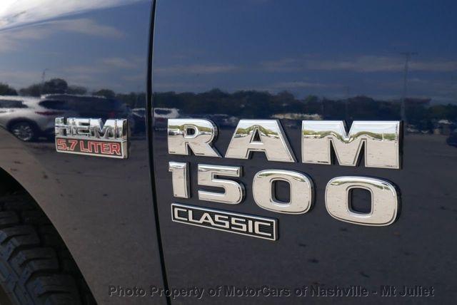 Ram 1500 Classic 2019 price $30,998