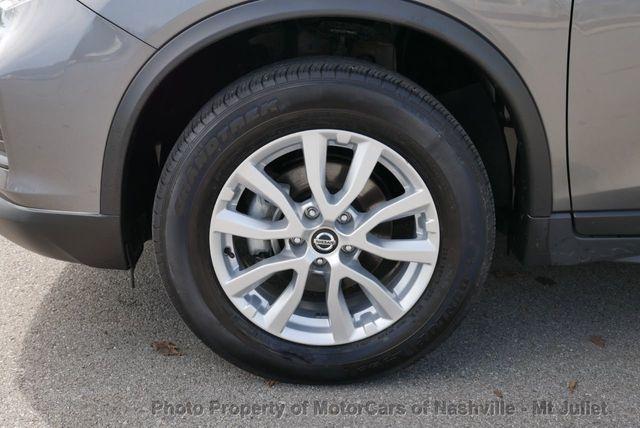 Nissan Rogue 2020 price $18,998